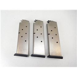RUGER MAGAZINES