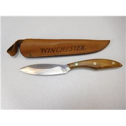WINCHESTER BELT KNIFE