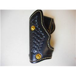ERNIE HILL SPEED LEATHER HOLSTER