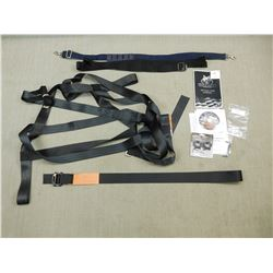 BODY HARNESS & ARCHERY ACCESSORIES