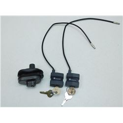 TRIGGER & CABLE LOCKS