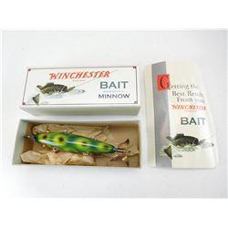 WINCHESTER BAIT