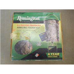REMINGTON WILDLIFE FEEDER