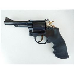 TAURUS  , MODEL: SPORT ,  CALIBER: 38 SPL