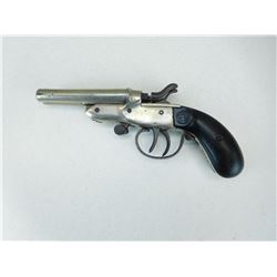 ROSSI , MODEL: GARUUCHA ,  CALIBER: 22 LR