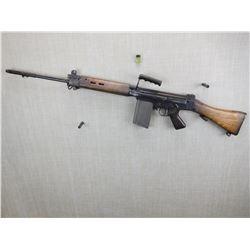 FN FAL  , MODEL: LIAI ,  CALIBER: 7.62 X 51