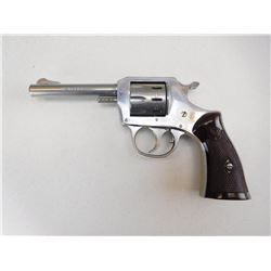 HARRINGTON & RICHARDSON , MODEL: 923 ,  CALIBER: 22 LR