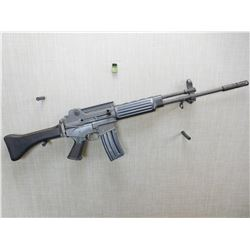 DAEWOO , MODEL: KC-20 ,  CALIBER: 5.56 NATO