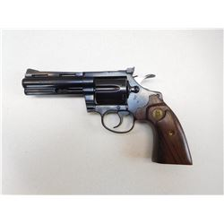 COLT , MODEL: DIAMOND BACK  ,  CALIBER: 38 SPEC