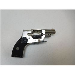 KOLB , MODEL: BABY HAMMERLESS 1910 ,  CALIBER: 22 SHORT