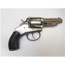 IVER JOHNSON , MODEL: 1900 ,  CALIBER: 38 S&W