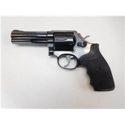 SMITH & WESSON , MODEL: 581 ,  CALIBER: 357 MAG