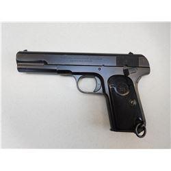 FN BROWNING , MODEL: 1903 M07 ,  CALIBER: 9MM BROWNING  LONG