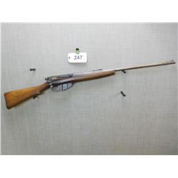 LEE ENFIELD  , MODEL: MKI  ALSO KNOWN AS A LONG LEE SPORTERIZED ,  CALIBER: 303 BR