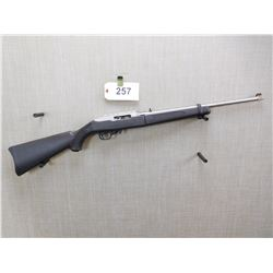 RUGER , MODEL: 10/22 SS CARBINE ,  CALIBER: 22 LR