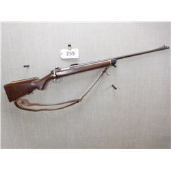 REMINGTON , MODEL: 722 ,  CALIBER: 222 REM