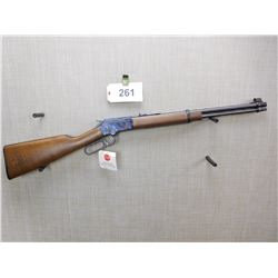 CHIAPPA , MODEL: LA322 ,  CALIBER: 22 LR