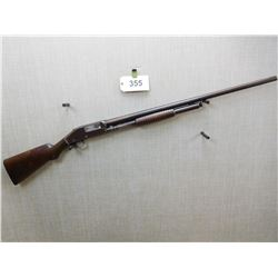 MARLIN , MODEL: PUMP ACTION  ,  CALIBER: 12GA X 2 3/4""