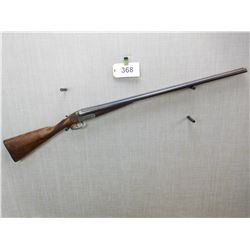 ARMY & NAVY  , MODEL: SIDE BY SIDE SHOTGUN ,  CALIBER: 12GA X 2 1/2""