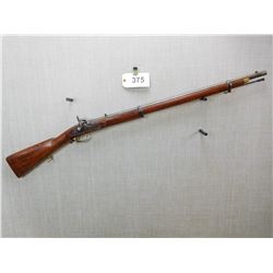 SNIDER  , MODEL: 1853 SHORT RIFLE  ,  CALIBER: 12GA PERC
