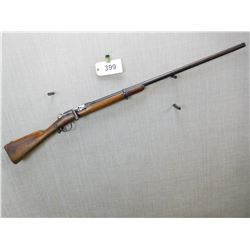 GRAS CONVERSION , MODEL: SINGLE SHOT  ,  CALIBER: 12GA X  2 3/4""