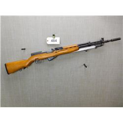 SKS , MODEL: M59/66 ,  CALIBER: 7.62 X 39