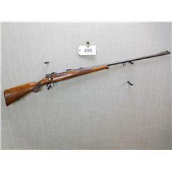 MAUSER , MODEL: M98 SPORTER ,  CALIBER: 8MM MAUSER