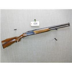 """VALMET , MODEL: COMBINATION GUN  ,  CALIBER: 1G2A X 2 3/4"""" / 222 REM"""