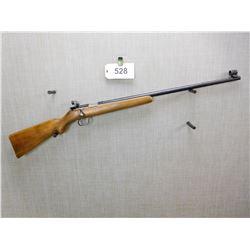 SCHULTZ & LARSEN , MODEL: SINGLE SHOT TARGET RIFLE  ,  CALIBER: 22 LR