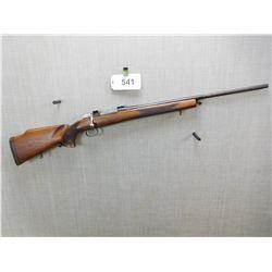 MAUSER , MODEL: M96 SPORTER ,  CALIBER: 6.5 X 55 SWEDISH MAUSER