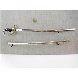 SPANISH DECORATIVE SWORD