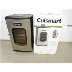 CUISART ELECTRIC SMOKER