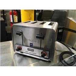Waring 4 Slot Commercial Toaster
