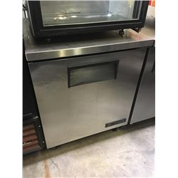 "True 27"" Worktop Freezer"