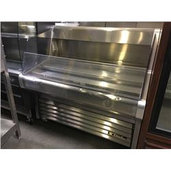 True Stainless Steel Grab & Go