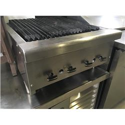 "Royal 27"" Countertop Broiler"