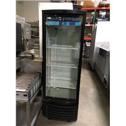 Criotec Single Glass Door Merchandiser