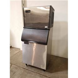Ice-O-Matic 600lb Ice Machine