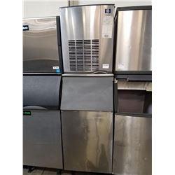 Manitowoc 400LB Crunch Ice Machine