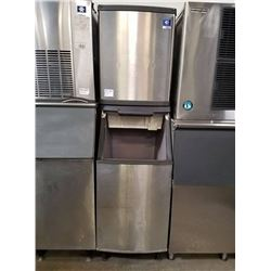 Manitowoc 400lb Ice Machine
