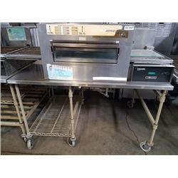 Lincoln Enodis Digital Pizza Conveyor Oven