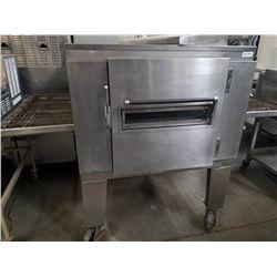 Lincoln Floor Single Deck Pizza Conveyor Oven