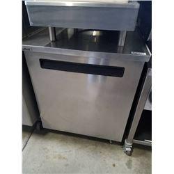 Delfield Single Door Worktop Freezer