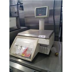 """Avery Berkel M202 Digital Scale 30Lb """"AS IS"""""""