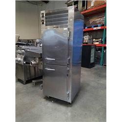 Traulsen Combo Refrigerator/Freezer