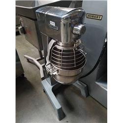Hobart 30Qt Planetary Dough Mixer