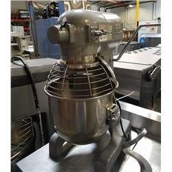 Hobart 20qt Planetary Dough Mixer W/BowlGaurd