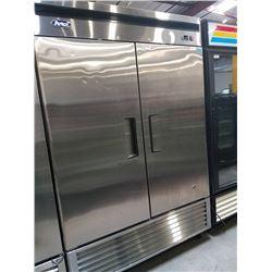 Atosa 2 Door Freezer