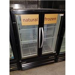 Minus Forty 2 Glass Door Freezer