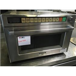 Panasonic Digital Microwave